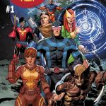 """Reader Poll Results: """"X-Men"""" is the Mutant Book Multiversity Wants to Read"""