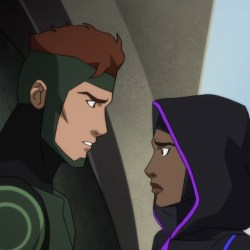 Young Justice Outsiders Elder Wisdom Featured