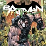"""Batman"" #75"