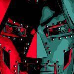 """""""Doctor Doom"""" #1"""