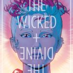 "Wicked Intervention: ""The Wicked + The Divine"" #44"