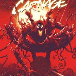Absolute Carnage Featured
