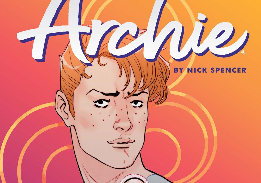 Archie Spencer Featured