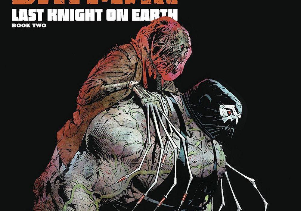 Batman Last Knight on Earth 2 Featured