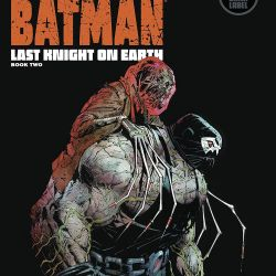 Batman Last Knight on Earth 2 Featured