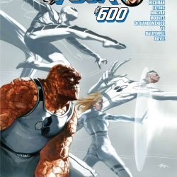 Fantastic Four 600 Featured