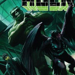 Immortal Hulk 22