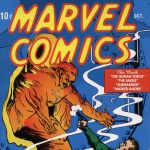 "Ghosts of Comics' Past: August in Comics History – The First ""Marvel Comics,"" Carol Kalish, and the Variant Resurgence"