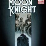 """""""Moon Knight"""" #11"""