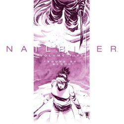 Nailbiter Vol 5 Bound by Blood Featured
