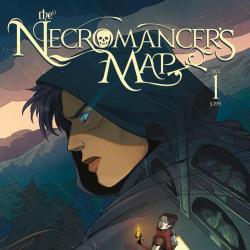 Necromancers Map 1 Featured