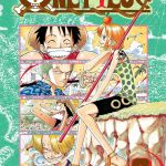 Multiversity Manga Club Podcast, Episode 45: One Piece Club, East Blue Saga Part 2