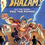 """The Power of Shazam"" #1-12"