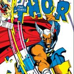 """The Mighty Thor"" #337-340"