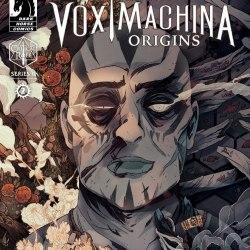 Vox Machina Origins II #2 featured