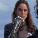 """Ten Thoughts on <i>Witchblade</i>'s """"Thanatopsis"""""""
