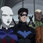 "Five Thoughts on <i>Young Justice: Outsiders</i>' ""Terminus"""