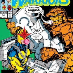 new warriors 17 feature