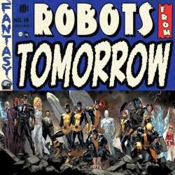 RFT Bendis X-Men
