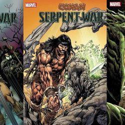 Conan Serpent War Featured
