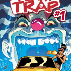 Death Trap CoverA