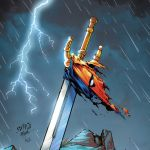 """Exclusive Preview: """"Deathstroke"""" #48"""