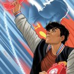 "Exclusive Preview: ""Dial H for Hero"" #7"