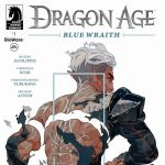 """""""Dragon Age: Blue Wraith"""" Featuring Fenris Begins in January"""