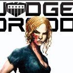 Multiver-City One: Judge Dredd Megazine 412: Bloody, But Unbowed