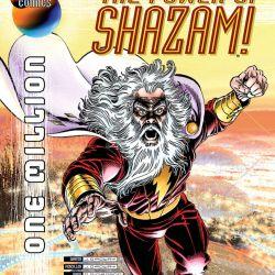 Power of Shazam One Million Featured