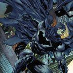 "James Tynion IV Succeeding Tom King as ""Batman"" Writer"