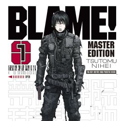 BLAME! Master Edition Vol. 1