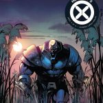 """House of X"" #5"