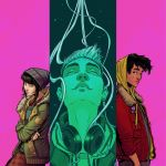"""NYCC '19: Spurrier and Wildgoose Are """"Alienated"""" at BOOM! Studios"""