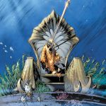 "Exclusive Preview: ""Aquaman"" #53"