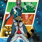 """Don't Miss This: """"Guardians Of The Galaxy"""" by Al Ewing and Juann Cabal"""