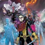 """Reader Poll Results: """"Marauders"""" #1 is Our Readers' Favorite 'Dawn of X' Issue Thus Far"""