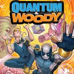 """Quantum and Woody"" #1"