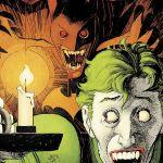 """""""Secrets of Sinister House"""" #1"""