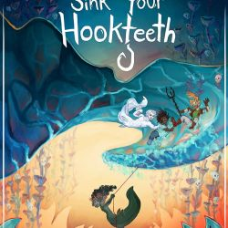 Sink Your Hookteeth - Featured