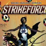 """Strikeforce"" #2"