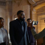 """Five Thoughts on <i>Black Lightning</i>'s """"The Book of Resistance: Chapter One: Knocking on Heaven's Door"""""""