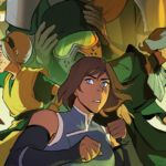 """The Legend of Korra: Ruins of the Empire"" Part 2"