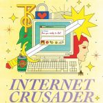 """200 Pages of Early-Internet Insanity"" – George Wylesol Talks ""Internet Crusader"""