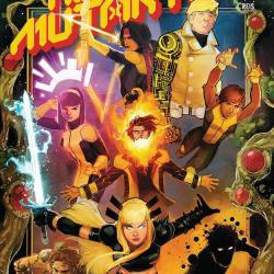 New Mutants 1 Featured