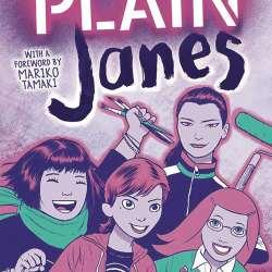Plain Janes OGN