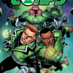 Not So New 52: A Look Back at 'Green Lantern' Titles From September 2011