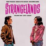"Exclusive: ""Strangelands"" Playlist Curated by Darcie Little Badger"