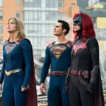 """Schedule of Five Reviewers: A """"Crisis on Infinite Earths: Part 1"""" Conversation"""