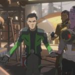 """Five Thoughts on <i>Star Wars: Resistance</i>'s """"The Missing Agent"""""""